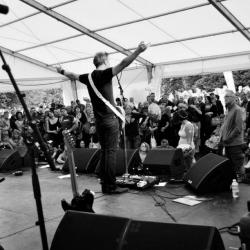Keynsham Festival, UK.
