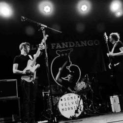 Club Fandango, UK.