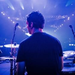 Wembley Soundcheck 4
