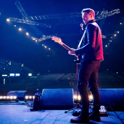 Wembley Soundcheck 7