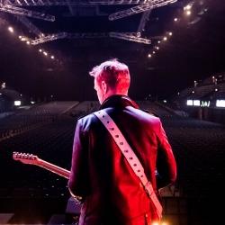 Wembley Soundcheck 8