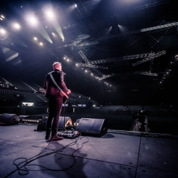 Wembley Soundcheck 9